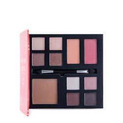 Beauty Brands Premier All-In-One Beauty Palette