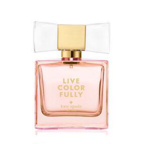 Kate Spade Live Colorfully Sunshine Eau de Parfum
