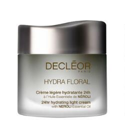DECLEOR Hydra Floral 24 Hr Hydrating Light Cream