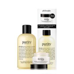 philosophy purity made simple & anti-wrinkle miracle worker duo