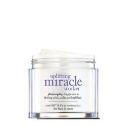 philosophy uplifting miracle worker cool-lift & tightening moisturizer