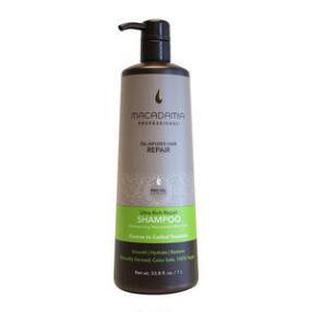Macadamia Professional Ultra Rich Moisture Shampoo Liter
