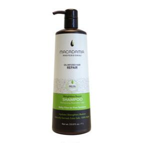 Macadamia Professional Weightless Moisture Shampoo Liter