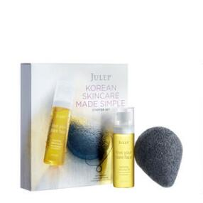 Julep Korean Skincare Made Simple Starter Set