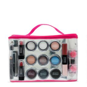 Beauty Brands Color Me Beautiful 30-Piece Collection