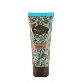 Saphira Keratin Moisturizing Shampoo Travel Size