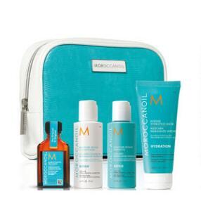 Moroccanoil Jetsetter Travel Kit