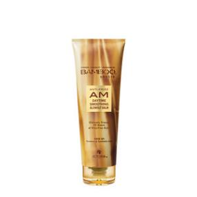Alterna Bamboo Smooth AM Anti-Frizz Daytime Smoothing Blowout Balm