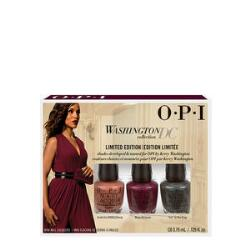 OPI Washington DC Mini Trio - Limited Edition