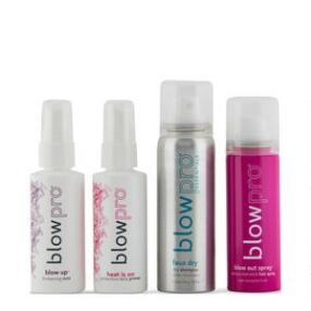 blowpro blow out kit