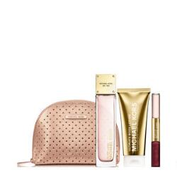 Michael Kors Collection Glam Jasmine Jet Set Bag Set ($247 value)