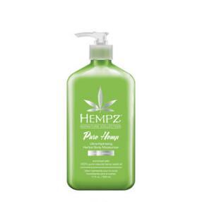 Hempz Pure Hemp Herbal Body Moisturizer - Limited Edition