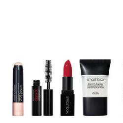 Smashbox Light It Up: Face. Eyes. Lips Set