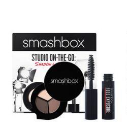 Smashbox Light It Up Mascara and Shadow Set