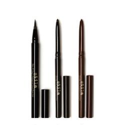 Stila Morning to Moonlight Waterproof Eye Liner Trio Set
