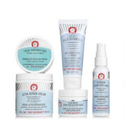 First Aid Beauty Peace, Joy and Fab Kit