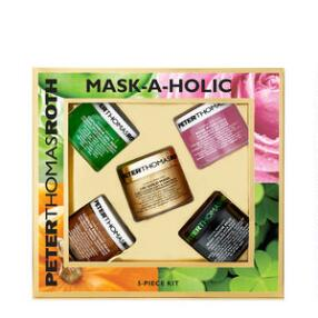 Peter Thomas Roth Mask-A-Holic 5-Piece Set