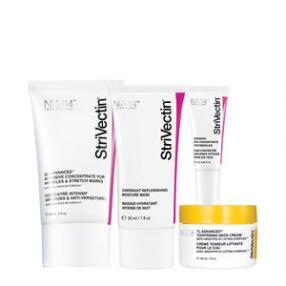 StriVectin Ageless Skin Essentials 4-Piece Kit