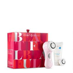 Clarisonic Mia 2 Facial Sonic Cleansing System Holiday Pink Value Set