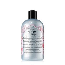 philosophy snow angel shower gel