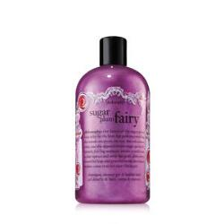 philosophy sugar plum fairy shower gel