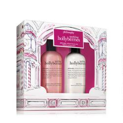 philosophy sparkling hollyberries duo