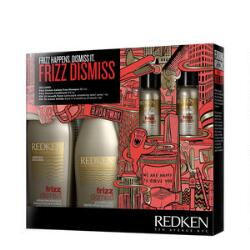 Redken Frizz Dismiss Antifrizz Kit