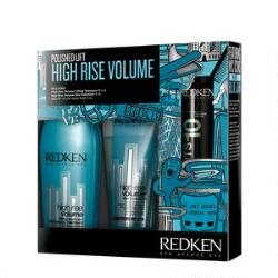 Redken High Rise Volume Polished Lift Kit
