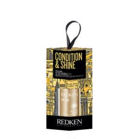Redken All Soft Condition & Shine Kit