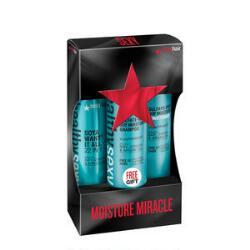 Sexy Hair Moisture Miracle Holiday Set