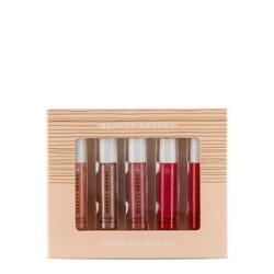 Beauty Brands Gilded Lip Gloss Set