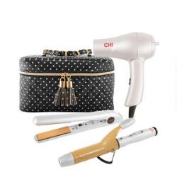 CHI Gorgeous & Glam 4-Piece Travel Set