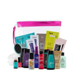 19 - Piece Haircare Must-Haves Bag