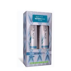 Biolage Advanced Keratindose Holiday Duo