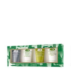 Origins Mini Mask Marvels 4 Piece Set