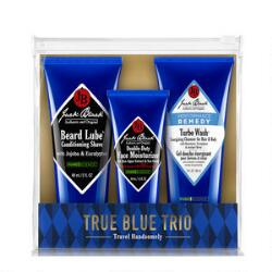 Jack Black True Blue Trio