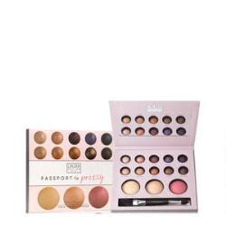 Laura Gellar Passport To Pretty Travel Palette