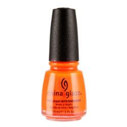 China Glaze Nail Lacquer - Neons