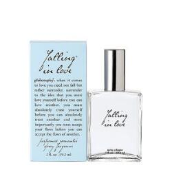 philosophy falling in love fragrance