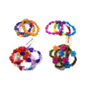 Inkahoots Kids Bracelets - Assorted Colors