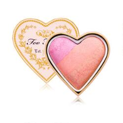 Too Faced Sweethearts Perfect Flush Blush Makeup