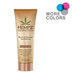 Hempz Touch of Summer Daily Moisturizer