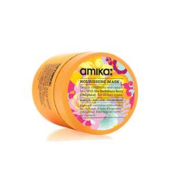 amika Obliphica Nourishing Hair Mask & Moisturizing Hair Treatments
