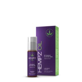 Hempz Couture Oil