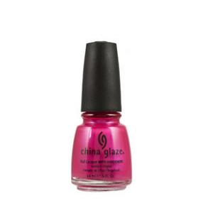 China Glaze Nail Lacquer - Pinks and Corals