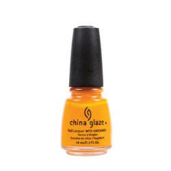 China Glaze Nail Lacquer - Island Escapes
