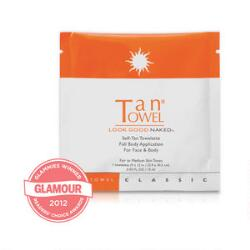 TanTowel Full Body Classic Towelette