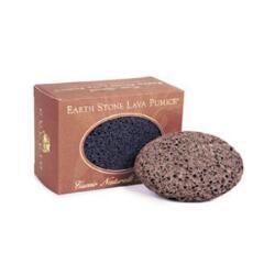 Star Nail Earth Stone Lava Pumice