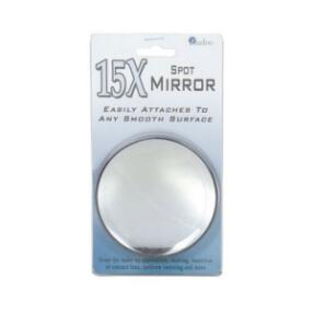 Zadro 15X Spot Mirror