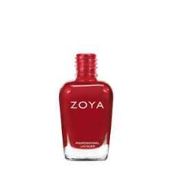 Zoya Nail Lacquer - Reds